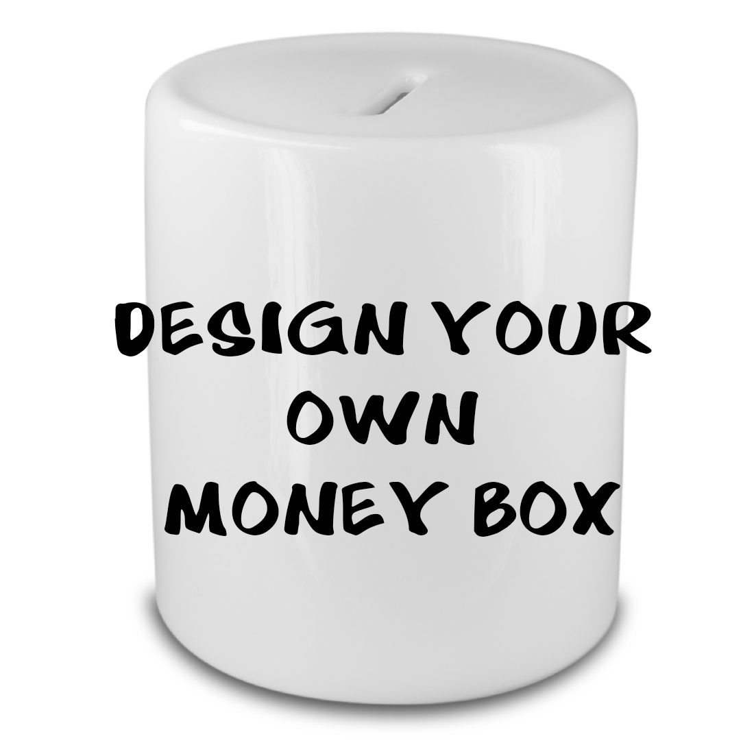design your own money box memories and gifts ltd